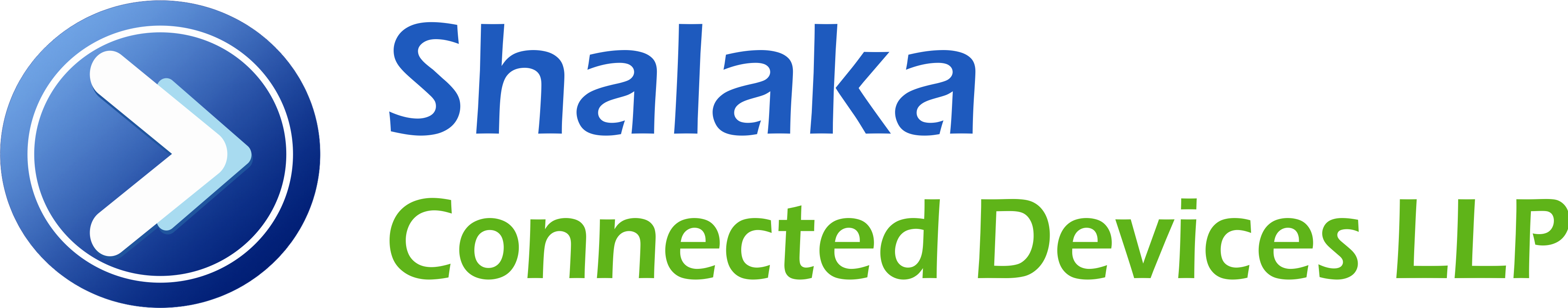 Shalaka Connected Devices